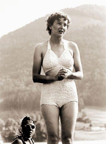 Eva Braun - Full Episode (TV-14; 43:00) A full biography of Eva Braun