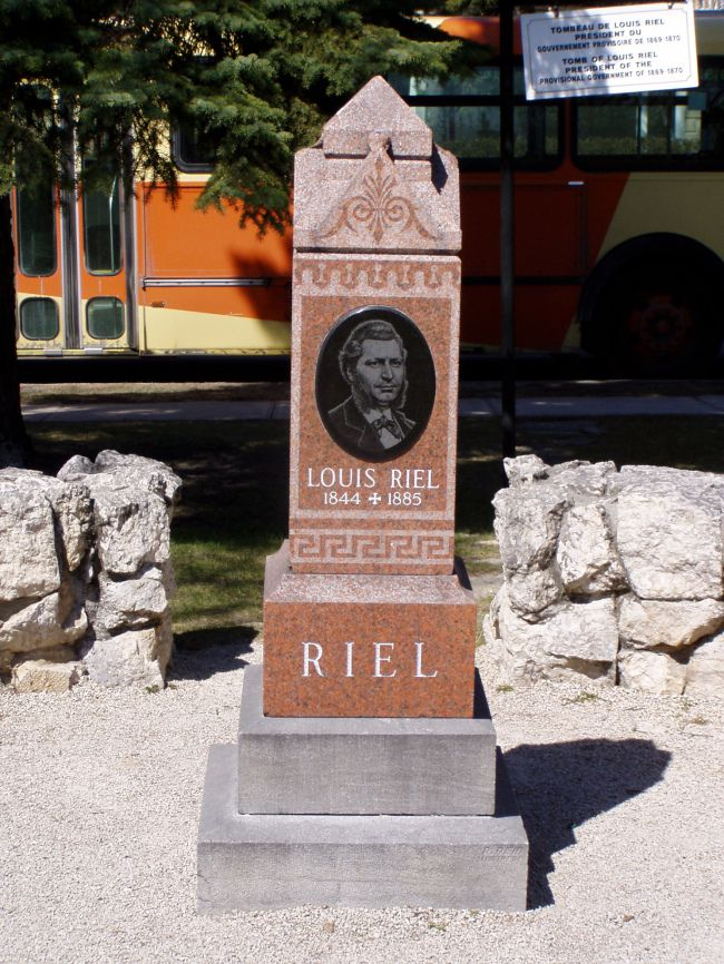 execution of riel It's been 132 years since louis riel was hanged for treason, but interest in the leader of the métis and the founder of manitoba has never waned.