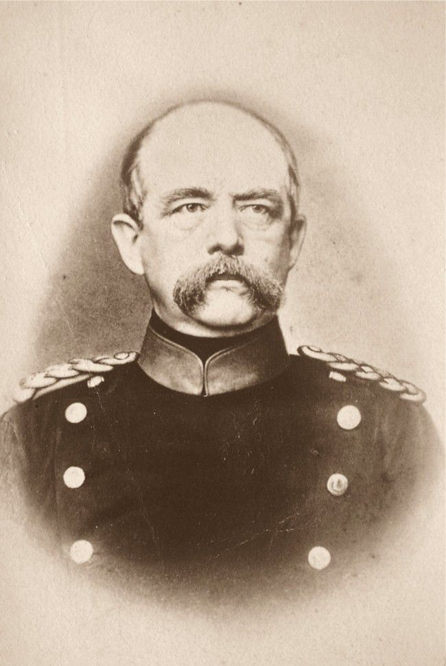 a biography of otto von bismarck a conservative prussian statesman who dominated german and european Picture of woman reading book sculpture at 'statue of otto von bismarck' in  a  conservative prussian statesman who dominated german and european affairs.