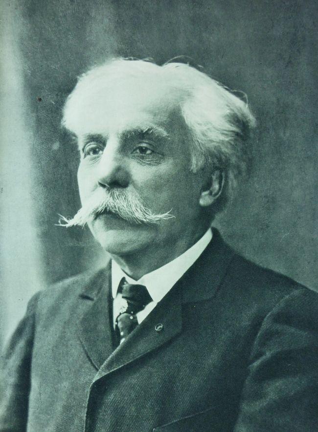 Gabriel Fauré* Fauré - Requiem (And Pavane)
