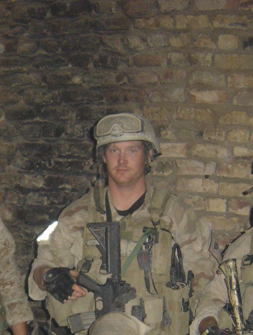 Christopher Scott  quot Chris quot  KyleChris Kyle Navy Seal Uniform