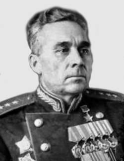 9 июля 1945 года всабакумову присвоено звание генерал-полковник