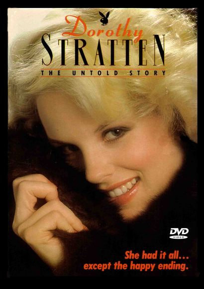 Dorothy stratten playmate of the year share