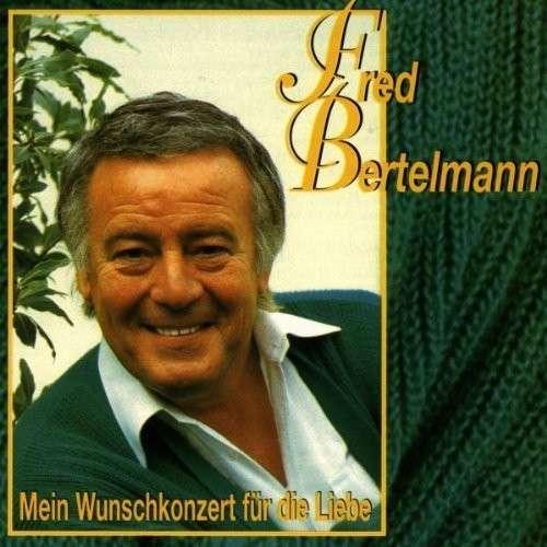 Fred Bertelmann