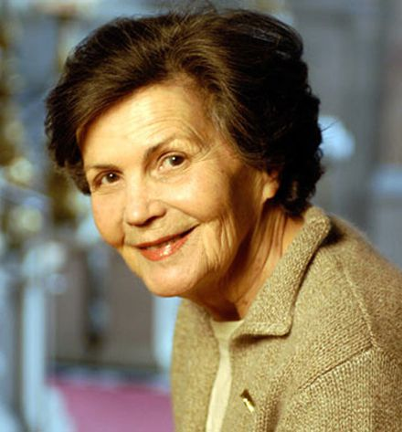 Alma Seidler