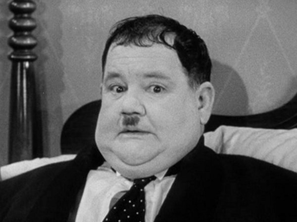 oliver hardy height