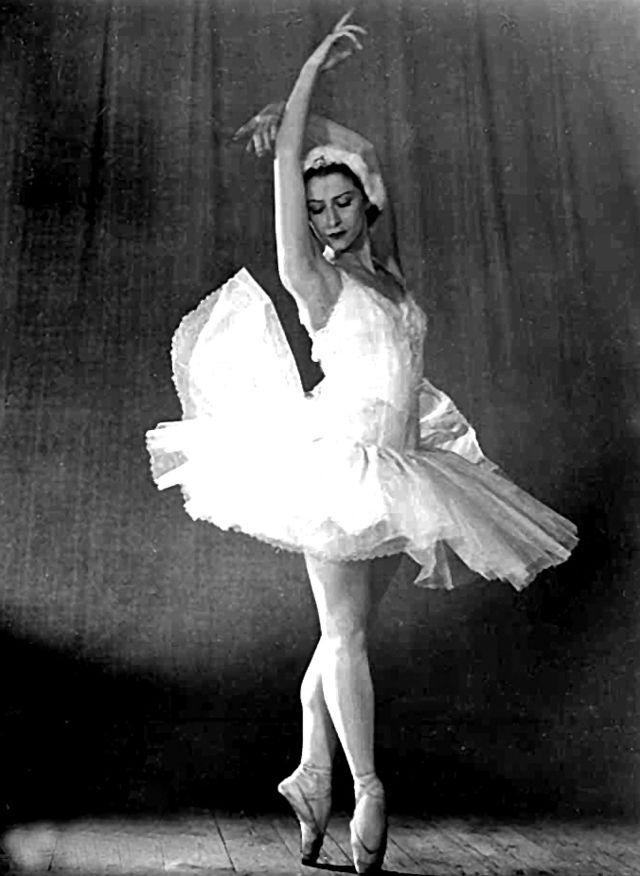 Ekaterina Makarova photos