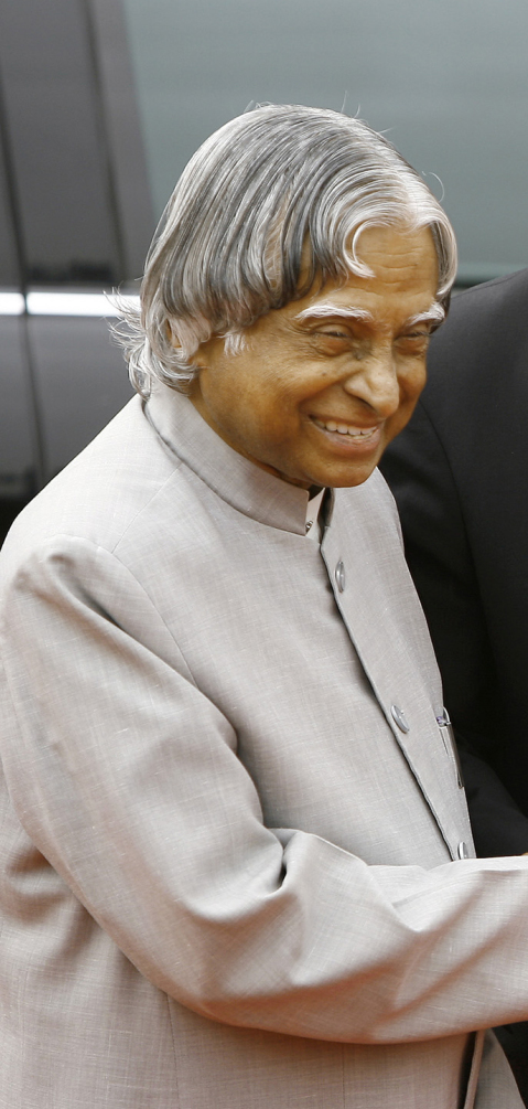 a p j abdul kalam No adjectives are enough to highlight the exemplary contribution of dr apj abdul kalam to india's space and defence programs and no adjectives are enough to highlight the humility and the generosity of india's missile man who has won every indian's heart.