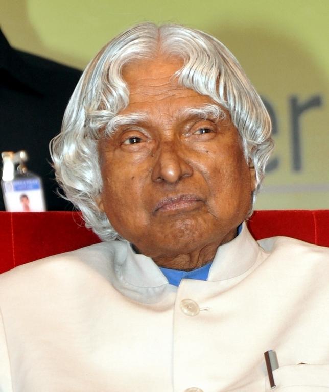 a p g abdul kalam Dr apj abdul kalam avul pakir jainulabdeen a p j abdul kalam (15 october 1931 – 27 july 2015) was the 11th president of india from 2002 to 2007.