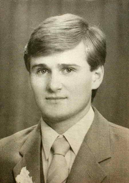 Андрей Хвайда