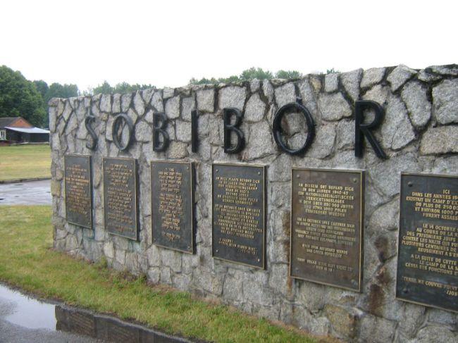 Sobibor, extermination camp