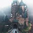 Eltz Castle, German