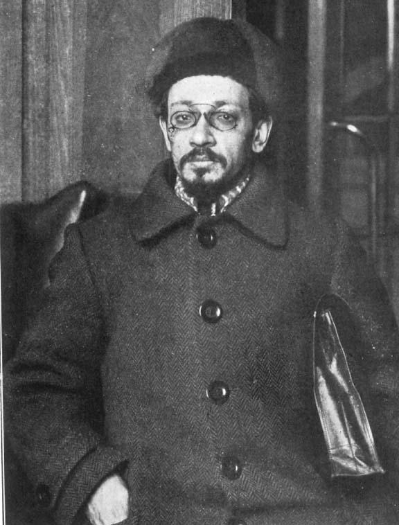 Iakov Sverdlov