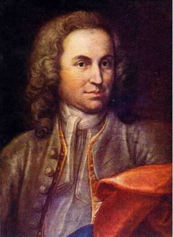 """Attēlu rezultāti vaicājumam """"Johans Sebastians Bahs bija baroka perioda vācu komponists un ērģelnieks un tiek uzskatīts par vienu no visu laiku izcilākajiem vācu komponistiem. Viņa darbi ir devuši iedvesmu daudziem Eiropas tradicionālajiem mūziķiem, piemēram, Mocartam. Baha mūziku sāka atzīt tikai apmēram 100 gadus pēc viņa nāves. Savas dzīves laikā Bahs neguva pelnīto atzinību kā komponists, bet bija slavens ērģelnieks un klavesīnists. Tikai 1829. gadā vācu komponista Mendelsona vadībā tika atskaņota """"Mateja pasija"""", pirmo reizi tika izdots Baha skaņdarbu pilns izdevums. Vācu komponists Bēthovens par Bahu ir teicis: """"Nevis strauts — Jūra būtu viņa īstais vārds."""" (no vācu: bach — strauts). J.S. Bahs dzimis Vācijā, Eizenahas pilsētā, mūziķa ģimenē. No Bahu dzimtas nākuši flautisti, trompetisti, ērģelnieki un vijolnieki. Zēna pirmais skolotājs ir tēvs, vēlāk vecākais brālis. 9 gadu vecumā zēns zaudē vecākus un atbildību par viņu uzņemas viņa vecākais brālis, kurš bija ļoti neiejūtīgs un garlaicīgs skolotājs. 15 gadu vecumā Bahs nolemj sākt patstāvīgu dzīvi un dodas uz Lineburgu, lai mācītos ģimnāzijā. Savas dzīves laikā Bahs bieži maina darba vietas. Taču lai kādi bija dzīves apstākļi, viņš vienmēr centās apgūt zināšanas un sevi pilnveidot. Viņš pētīja citu komponistu darbus, apmeklēja izcilu ērģelnieku koncertus. Bahs ieguva laba ērģelnieka un klavesīnista slavu. 1708. gadā apmetas uz dzīvi Veimārā, kur strādā par galma mūziķi un pilsētas ērģelnieku. Te rodas izcili Baha ērģeļu skaņdarbi. 1717. gadā Bahs ar savu ģimeni dodas uz Kēteni. Te komponists rakstīja klavesīna un orķestra mūziku Kētenes pilsētas galma vajadzībām. Kētenē Bahs saraksta divbalsīgās un trīsbalsīgās invencijas, 6 """"Franču svītas"""", 6 """"Angļu svītas"""" un """"Labi temperētā klavesīna"""" 1. daļu, kurā ietilpst 24 prelūdijas un fūgas. 1723. gadā Bahs pārcēlās uz Leipcigu, kur aizvadīja atlikušo mūžu. Viņš strādā Sv. Toma baznīcas dziedāšanas skolā. Baham vajadzēja apkalpot pilsētas galvenās baznīcas un atbildē"""