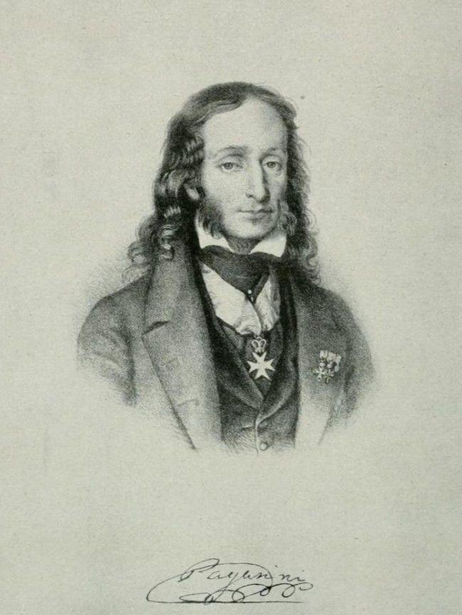 Niccolò Paganini Paganini - Raaf Hekkema - Caprices