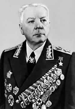 Kliment Vorošilov
