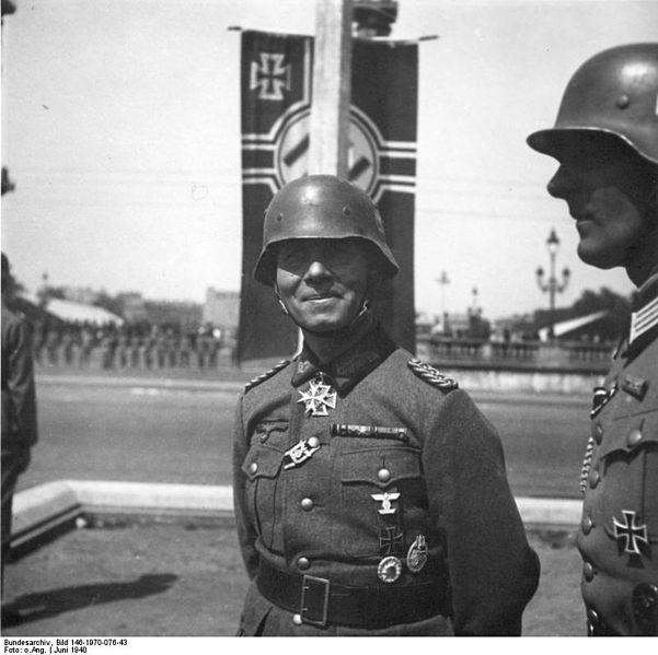 Rommels