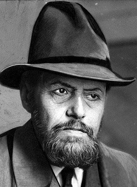 Kazimierz Przerwa Tetmajer
