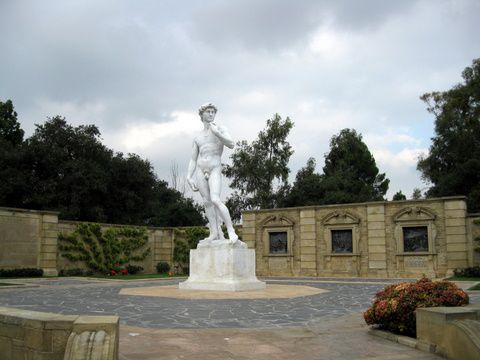 Forest lawn memorial park glendale for The glendale