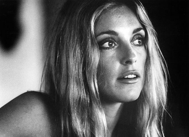 Sharon Tate nude 713