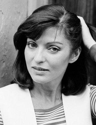Marie-France Pisier (born: May 10, 1944, Da Lat, Vietnam