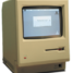 The first Apple Macintosh goes on sale.
