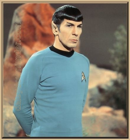 leonard nimoy death news