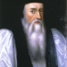 Thomas Cranmer, 1st Protestant Archbishop of Canterbury, was burnt at stake as a heretic