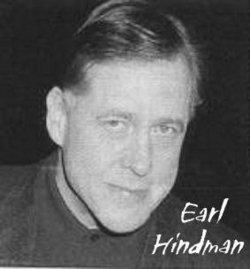 Earl Hindman Earl Hindman
