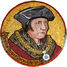 Sir Thomas More resigned as Lord Chancellor of England because he opposed Henry VIII's separation from the Catholic Church