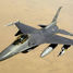 F-16 Fighter Jet Crashes In Arizona Near Mexico Border