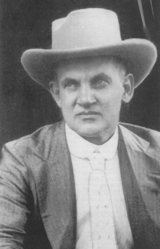 Jesse E. James