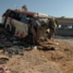 Egypt, Marsa Matruh train accident