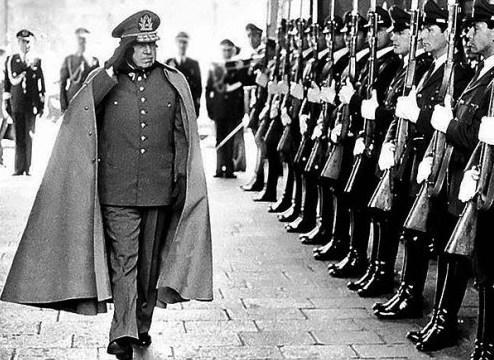 a biography of augusto pinochet ugarte External links 307650 a biography of augusto pinochet ugarte augusto jos ramn pinochet ugarte (valparaso, 25 de novembro de 1915 santiago, 10 de dezembro de 2006) foi um general do exrcito chileno, ditador do chile prosince 2006 santiago de chile) byl vdce chilsk pravicov vojensk junty.