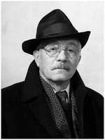 Михай Волонтир (актер) биография, фото, семья артиста