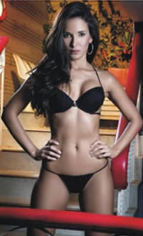 Adriana Campos Nude Photos 69