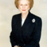 Margaret Thatcher was dubbed 'The Iron Lady' by the Soviet newspaper 'Red Star' after a speech on the threat of Communism