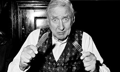 spike milligan stories