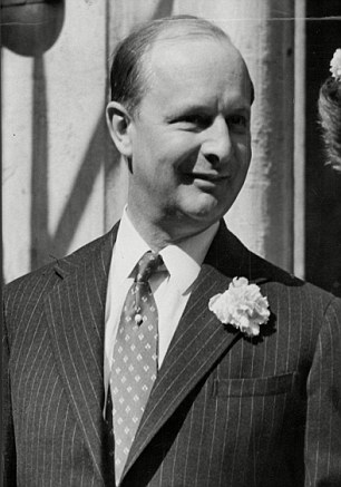 William Astor, 3rd Viscount Astor
