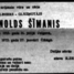 Arnolds Šīmanis