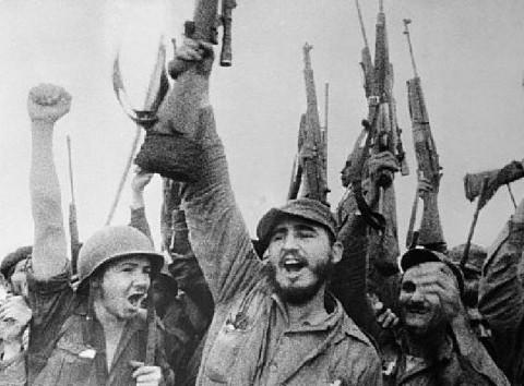 Image result for cuban revolution
