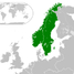 Karlstad Treaty signed, which peacefully dissolved the union between the Norway and Sweden