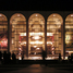 Opened Metropolitan Opera House, Broadway