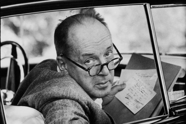 modernism and postmodernism vladimir nabokov s lolita Elements of a theory-into-practice pattern codified in the modernist period  bergsonian aesthetics  vladimir nabokov 's lolita, for example, is.