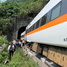 Train carrying 350 people derails in Taiwan.  At least 36 dead, many injured